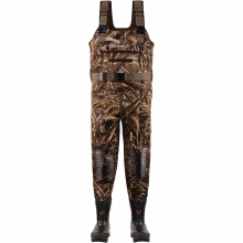 Men's Swamp Tuff Realtree Max-5 1200G by LaCrosse in Johnstown Co
