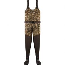 Men's Wetlands Insulated Realtree Max-5 1600G by LaCrosse in Johnstown Co