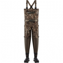 Men's Alpha Swampfox Breathable Realtree Max-5 1000G by LaCrosse in Iowa City IA