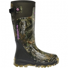 "Women's Alphaburly Pro 15"" Mossy Oak Break-Up Country by LaCrosse in Johnstown Co"