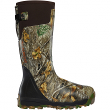 "Men's Alphaburly Pro 18"" Realtree Edge"