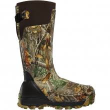 "Men's Alphaburly Pro 18"" Realtree Edge 1600G"