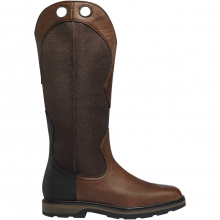 "Men's Snake Country Snake Boot 17"" Brown by LaCrosse in Johnstown Co"
