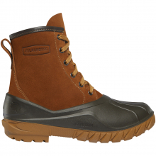 """Women's Aero Timber Top 8"""" Clay Brown by LaCrosse"""