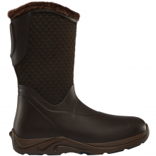 "Women's Alpha Cozy 10"" Classic Brown 4.0MM by LaCrosse"