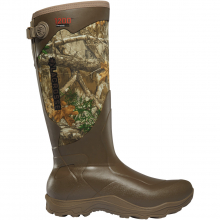 "Men's Alpha Agility 17"" Realtree Edge 1200g by LaCrosse"