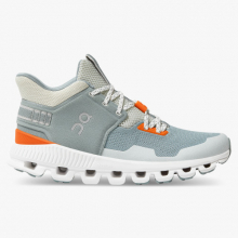 Women's Cloud Hi Edge by On Running