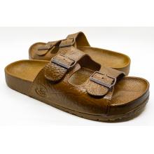 Men's Buckle Sandal
