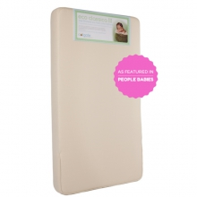 Eco Classica III Eco-Friendlier Crib Mattress by Colgate Kids in Dublin Ca