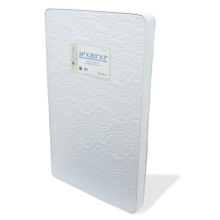 "Portable Crib Mattress - Mini Crib 3"" Firm Foam Mattress by Colgate Kids in Dothan Al"