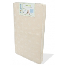 Eco Pad Portable/Mini Crib mattress by Colgate Kids in Brentwood Ca
