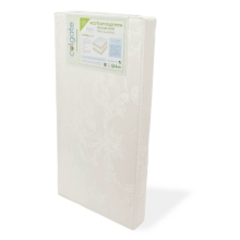Eco Foam Supreme Crib Mattress by Colgate Kids in Dublin Ca