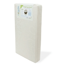 Eco Spring Ultra II Crib Mattress by Colgate Kids