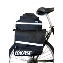 Kool Pak Trunk - Rack Bag - Handlebar Bag