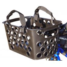 Bessie's Front Q/R Basket