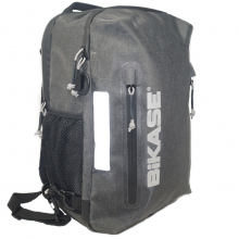 Urbanator Backpack - Pannier Combo by Bikase