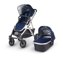 VISTA  Stroller (2015) by UPPAbaby in Brentwood Ca