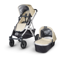 VISTA  Stroller (2015) by UPPAbaby in Roseville Ca