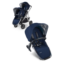 VISTA RumbleSeat by UPPAbaby in Ann Arbor Mi