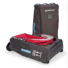 VISTA TravelSafe Travel Bag by UPPAbaby in Alameda Ca