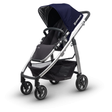 CRUZ Stroller (2015) by UPPAbaby