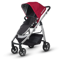 CRUZ Stroller (2015) by UPPAbaby in Victoria Bc