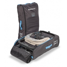 CRUZ TravelSafe Travel Bag  by UPPAbaby in Brentwood Ca