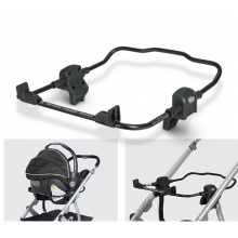 Infant Car Seat Adapter for Chicco by UPPAbaby in San Luis Obispo Ca