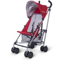 G-LITE Stroller by UPPAbaby in Hallandale Beach Fl