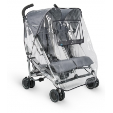 G-LINK Rain Shield by UPPAbaby in Victoria Bc