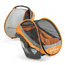 Cabana Infant Car Seat Shade by UPPAbaby in Brentwood Ca
