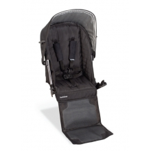2014-Earlier Vista Rumble Seat by UPPAbaby