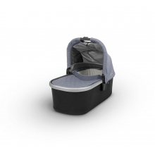 Bassinet (2017) by UPPAbaby in Brentwood Ca