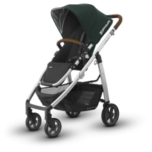 CRUZ Stroller (2017) by UPPAbaby in Melrose Ma