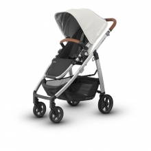 CRUZ Stroller (2017) by UPPAbaby in Brentwood Ca