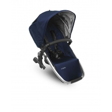 VISTA RumbleSeat (2017) by UPPAbaby in Dublin Ca