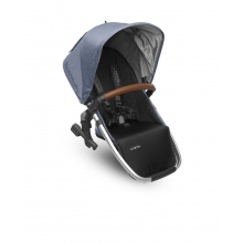 VISTA RumbleSeat (2017) by UPPAbaby in Brentwood Ca