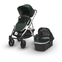 VISTA Stroller (2017) by UPPAbaby in Brookline Ma