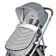 Cozy Ganoosh Footmuff by UPPAbaby
