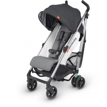 G-LUXE Stroller by UPPAbaby