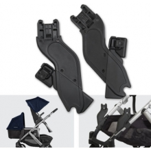 VISTA Lower Adapters by UPPAbaby in Roseville Ca