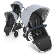 VISTA RumbleSeat by UPPAbaby in Fairfield Ct