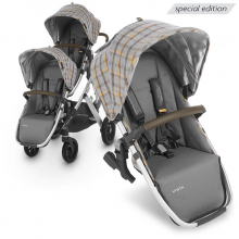 VISTA RumbleSeat by UPPAbaby