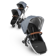 VISTA RumbleSeat by UPPAbaby in Dublin Ca