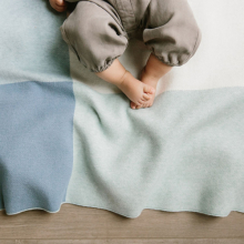 Knit Blanket by UPPAbaby