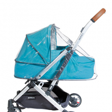 Rain Shield for MINU From Birth Kit by UPPAbaby