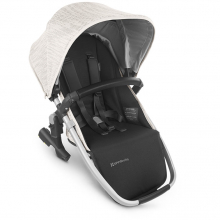 Vista RumbleSeat V2 by UPPAbaby