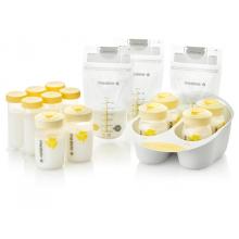 Breast Milk Storage Solution