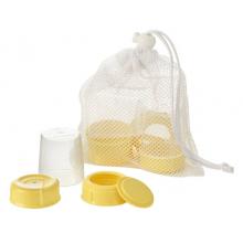Breast Milk Bottle Spare Parts