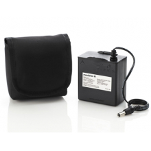 Pump In Style 8 Count Battery Pack